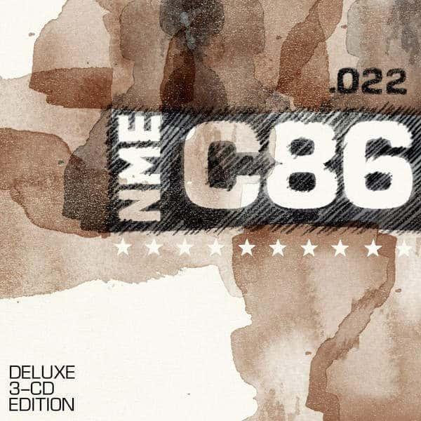 Various Artists - C86