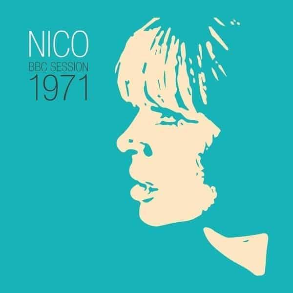 BBC Session 1971 by Nico