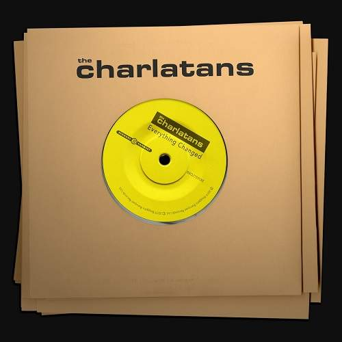 Everything Changed by The Charlatans