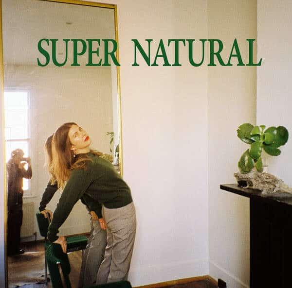 Super Natural by Jonnine