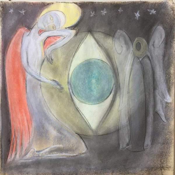 Fairy Faithful Harmony by Josephine Foster