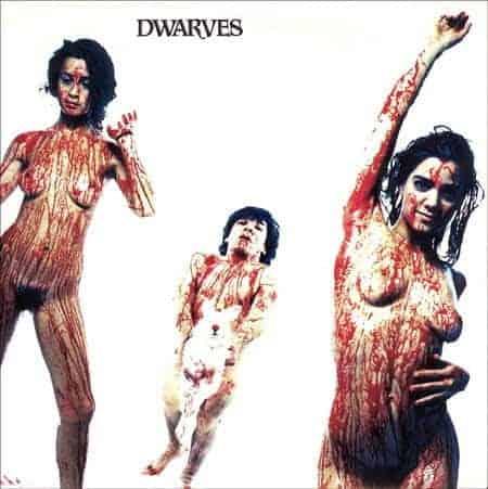 Drug Store EP by Dwarves