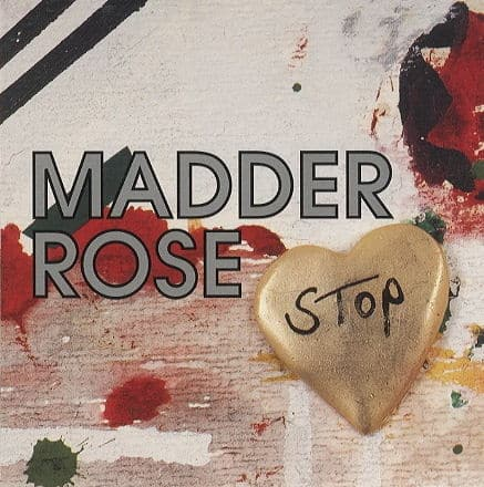 Stop by Madder Rose