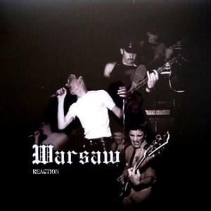 Reaction by Warsaw (Joy Division)