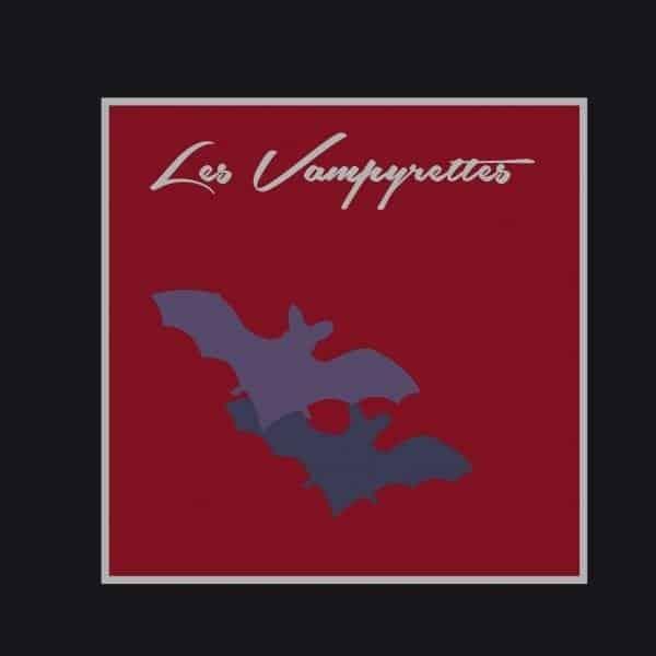 Les Vampyrettes by Les Vampyrettes