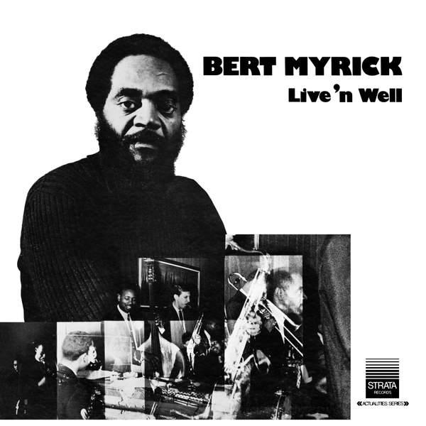 Live'n Well by Bert Myrick