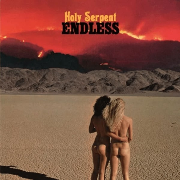 Endless by Holy Serpent