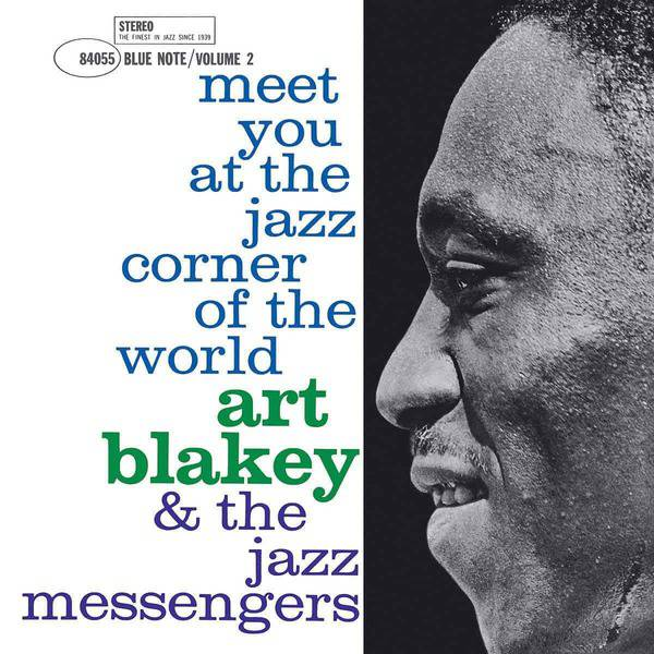 Meet You At The Jazz Corner Of The World - Volume 2 by Art Blakey