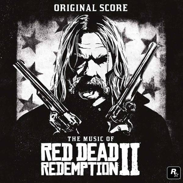 Various - The Music Of Red Dead Redemption II (Original Score)