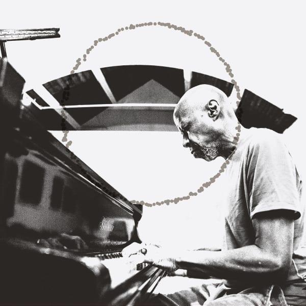 Moon Piano by Laraaji