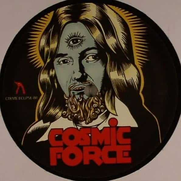 Uncompromised EP by Cosmic Force ft. Aux 88