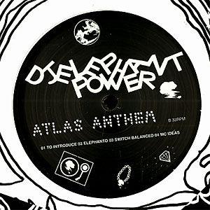 Atlas Anthem by DJ Elephant Power