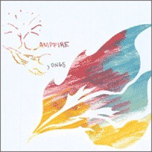 Campfire Songs by Animal Collective