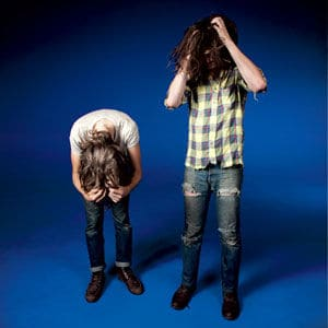 Whatever I Want by Jeff The Brotherhood