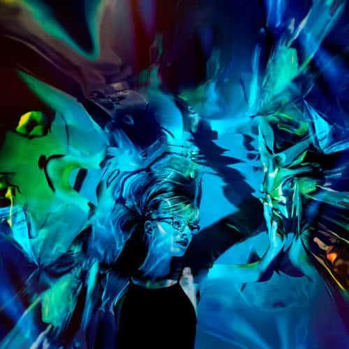 Ultraviolet by Kelly Moran