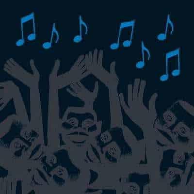 Spiritual Jazz 9: Blue Notes, Part 2 by Various