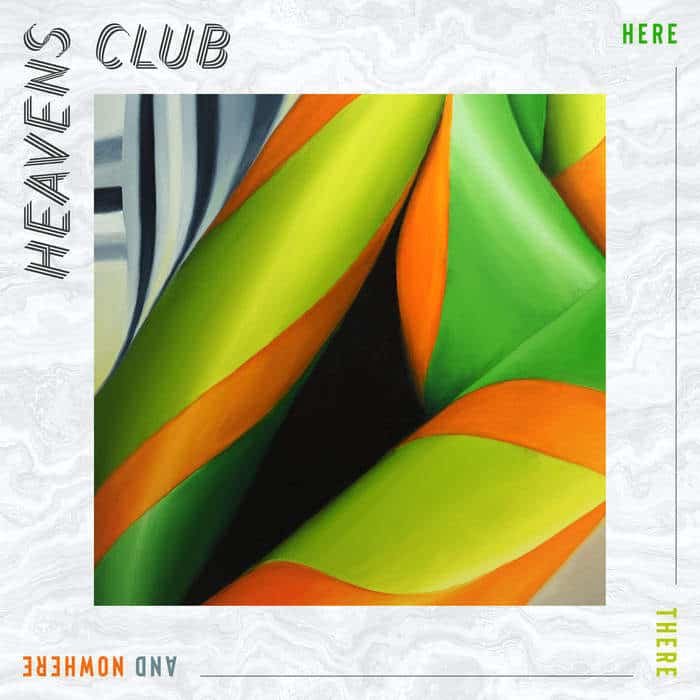 Here There and Nowhere by Heaven's Club