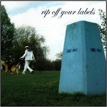 Rip Off Your Labels by Various