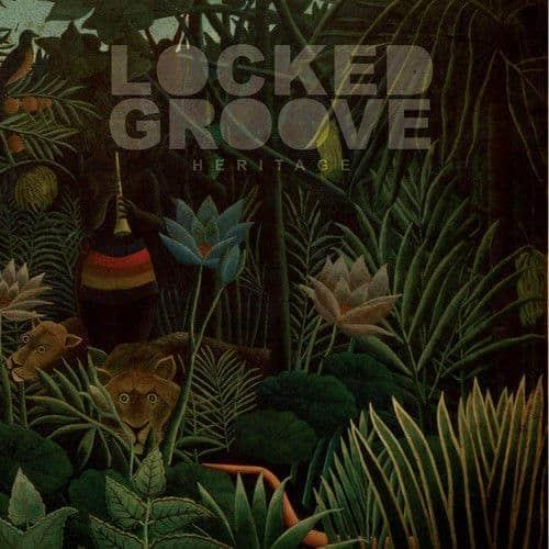 Heritage EP by Locked Groove