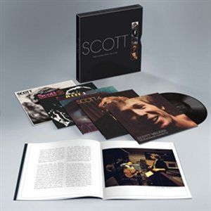 The Collection 1967-1970 by Scott Walker