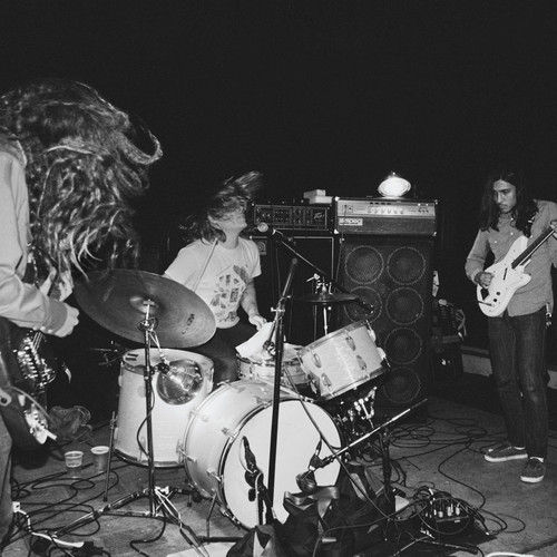 Live In San Francisco by Fuzz