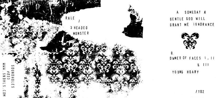 Split by Rale/ 3 Headed Monster