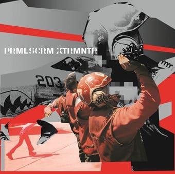 Xtrmntr by Primal Scream