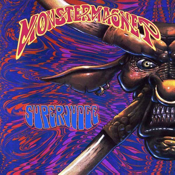 Superjudge by Monster Magnet