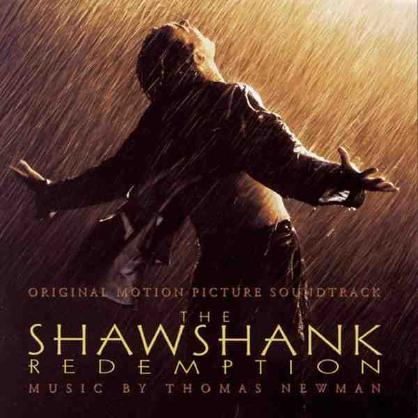 The Shawshank Redemption by Thomas Newman