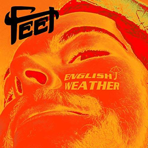 English Weather by FEET