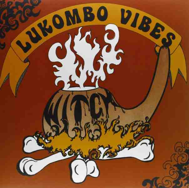Lukombo Vibes by Witch