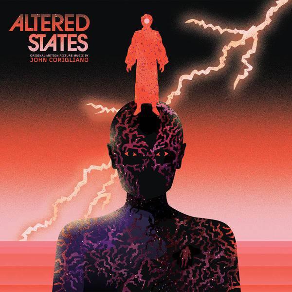 Altered States by John Corigliano