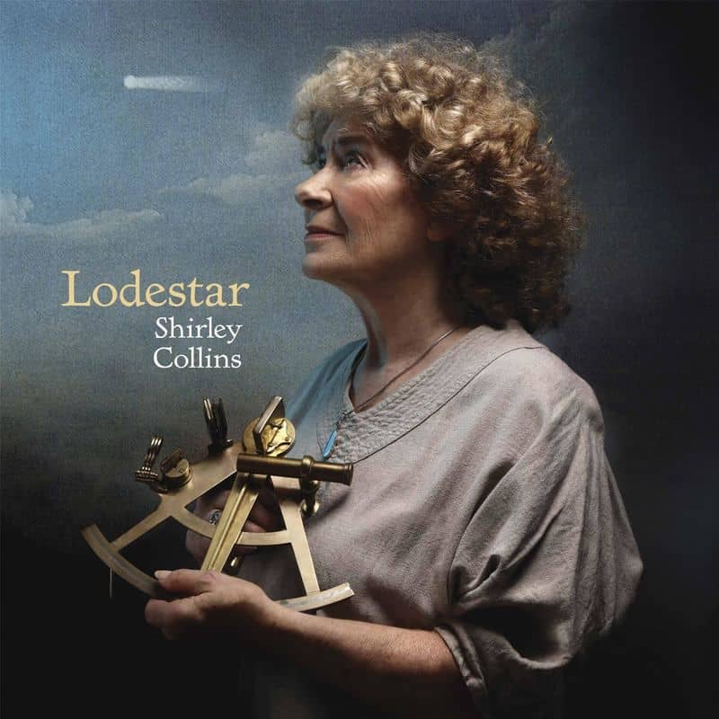 Lodestar by Shirley Collins