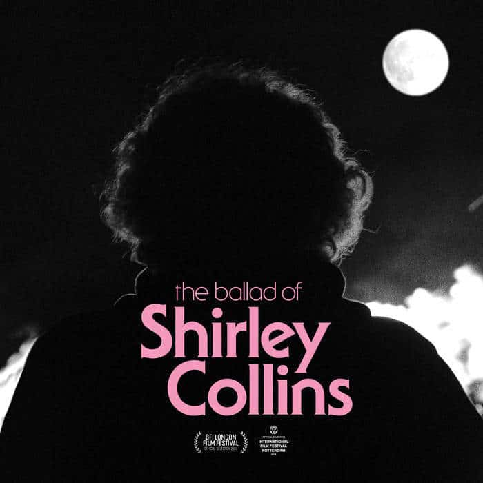 The Ballad Of Shirley Collins by Various