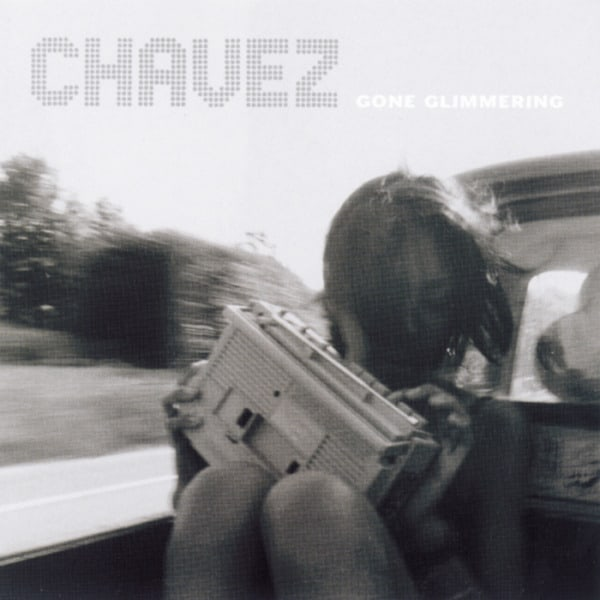 Gone Glimmering (25th Anniversary Edition) by Chavez
