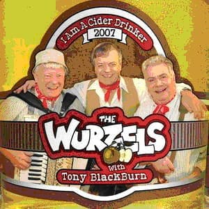 I Am A Cider Drinker by The Wurzels with Tony Blackburn