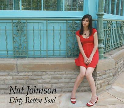 Dirty Rotten Soul by Nat Johnson