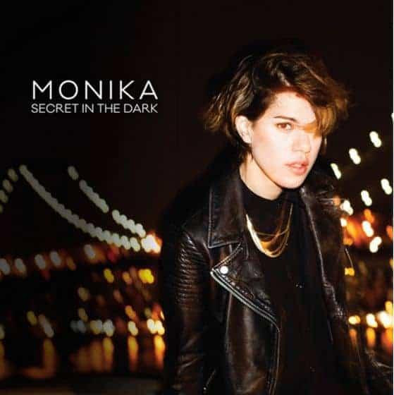 Secret In The Dark by Monika