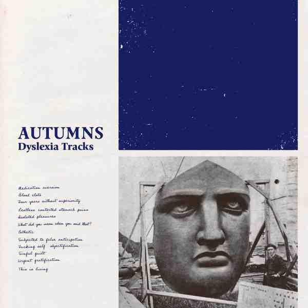 Dyslexia Tracks by Autumns