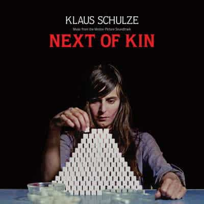 Next of Kin by Klaus Schulze