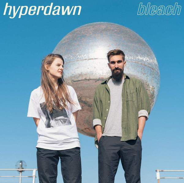 Bleach by Hyperdawn