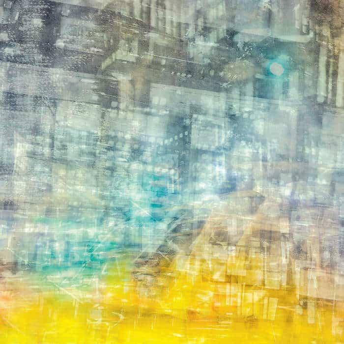 Michael Grigoni & Stephen Vitiello - Slow Machines