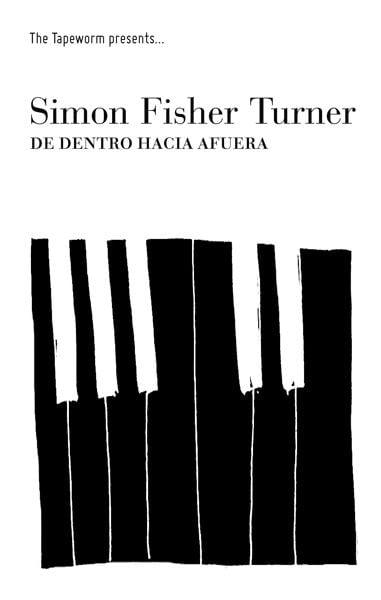 De Dentro Hacia Afuera by Simon Fisher Turner