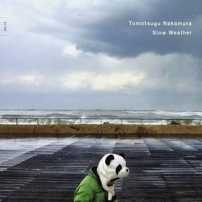 Slow Weather by Tomotsugu Nakemura