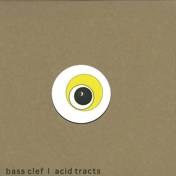 Acid Tracts by Bass Clef