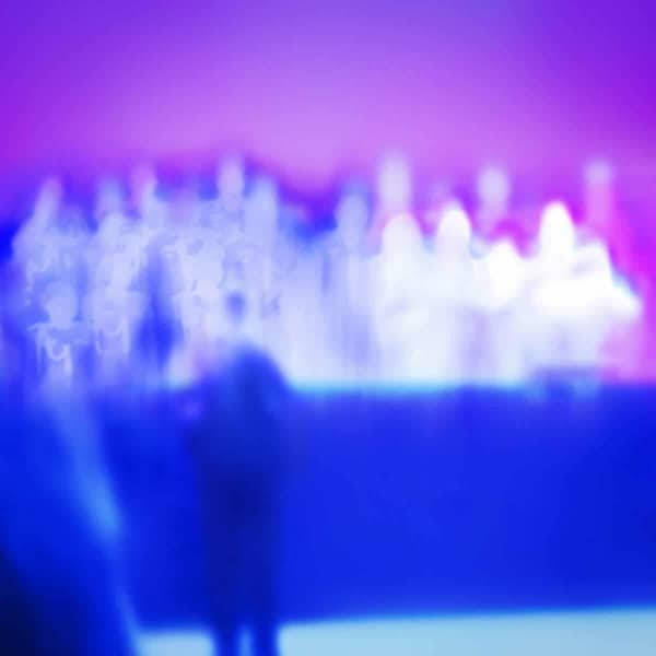 Love Streams by Tim Hecker