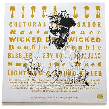 Cultural Ambassador by Tippa Lee