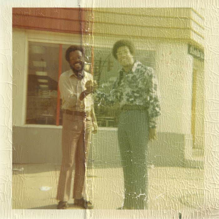 The New Breed by Jeff Parker