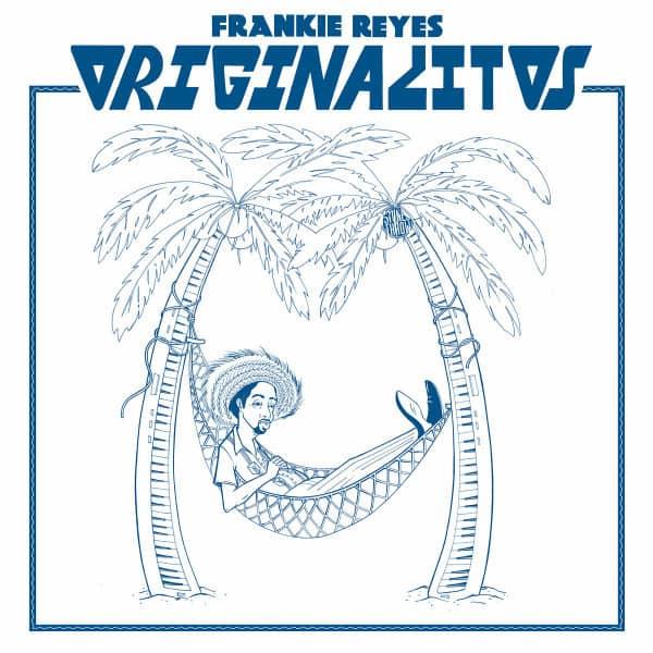 Originalitos by Frankie Reyes