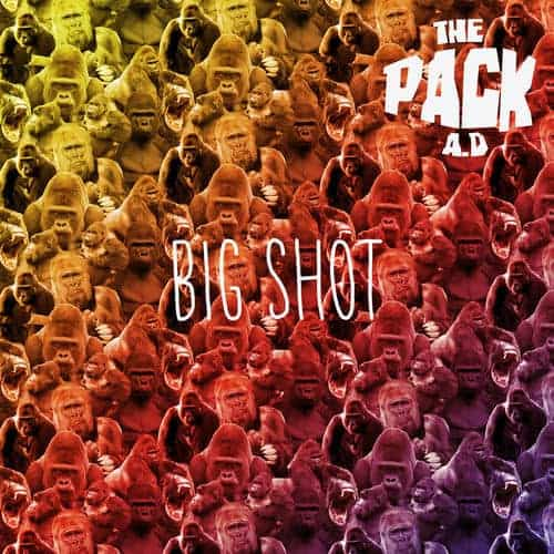 Big Shot by The Pack A.D.